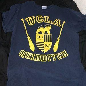 UCLA Harry Potter Tee